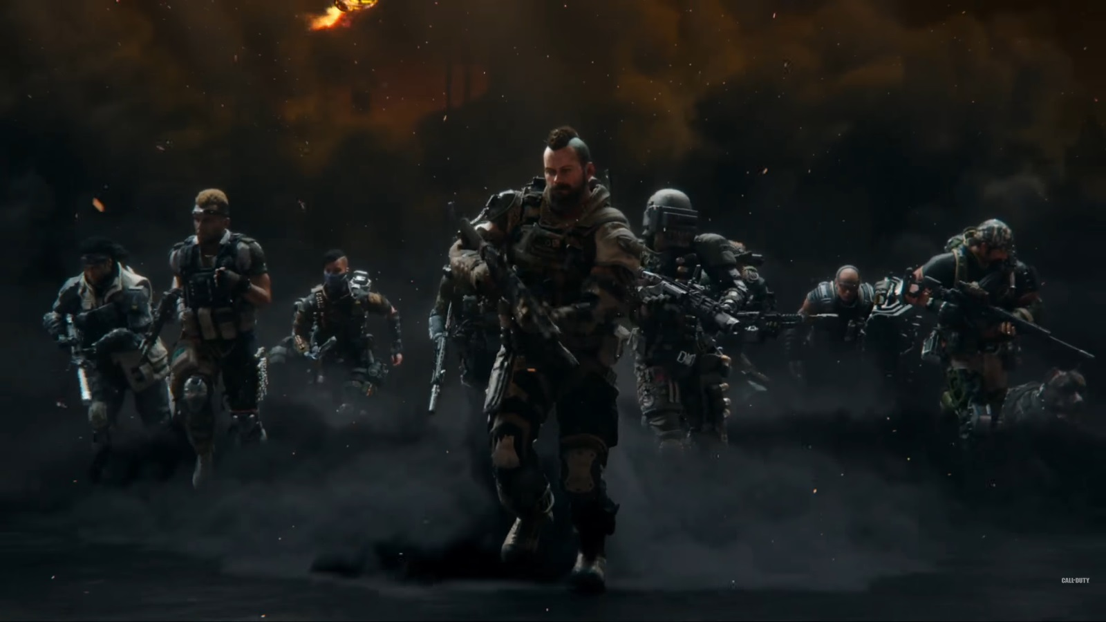 Download Black Ops 4 Wallpaper Hd Backgrounds Download