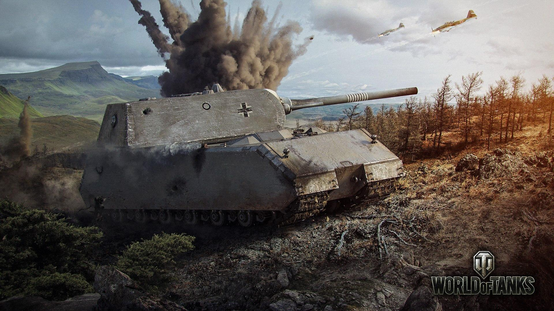 Download World Of Tanks Wallpaper Hd Backgrounds Download