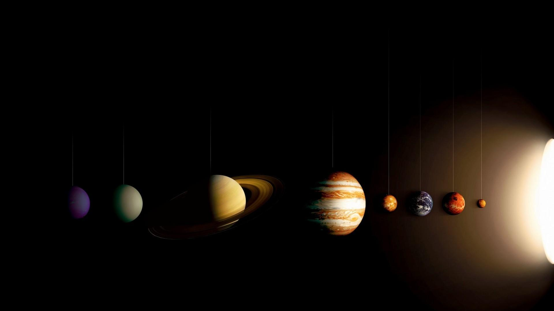 Download Solar System Wallpaper Hd Backgrounds Download