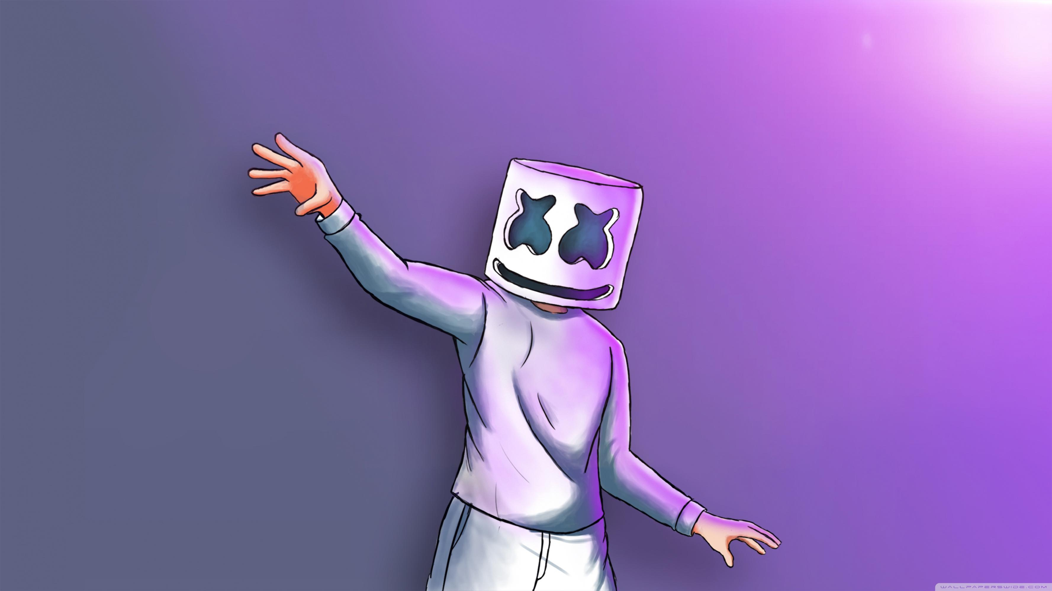 Download Marshmello Wallpaper Hd Backgrounds Download Itl Cat