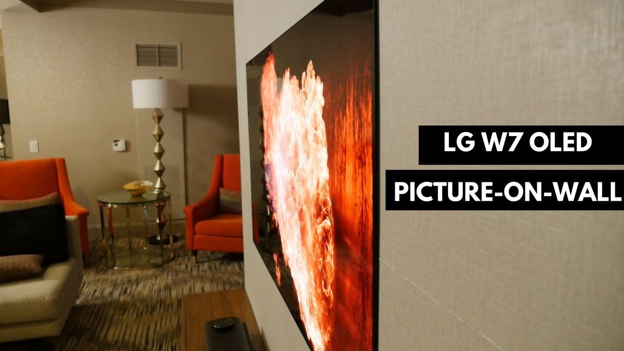 Download Lg Oled Wallpaper Tv Hd Backgrounds Download Itl Cat