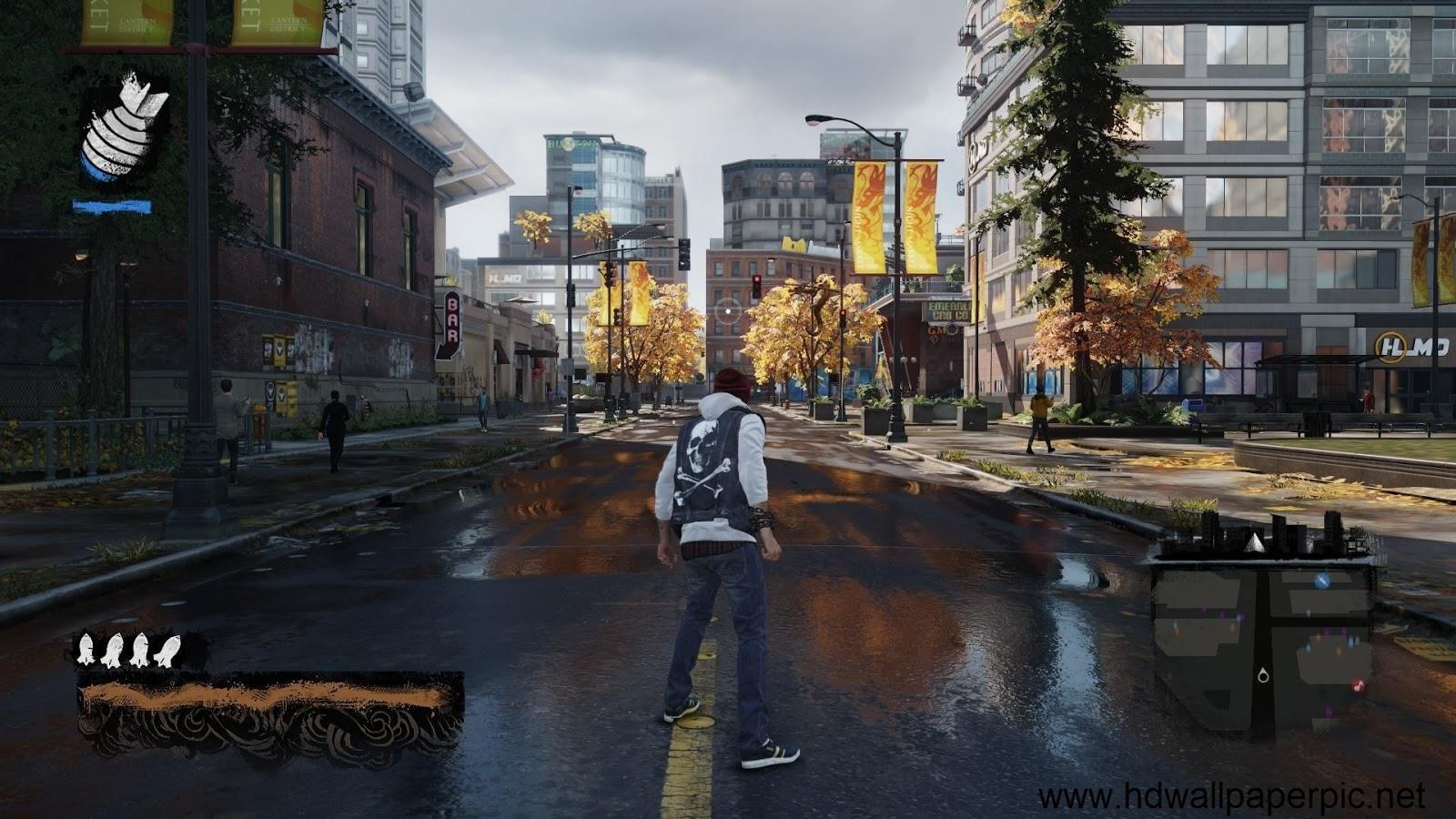 Download Watch Dogs 2 Wallpaper Hd Backgrounds Download
