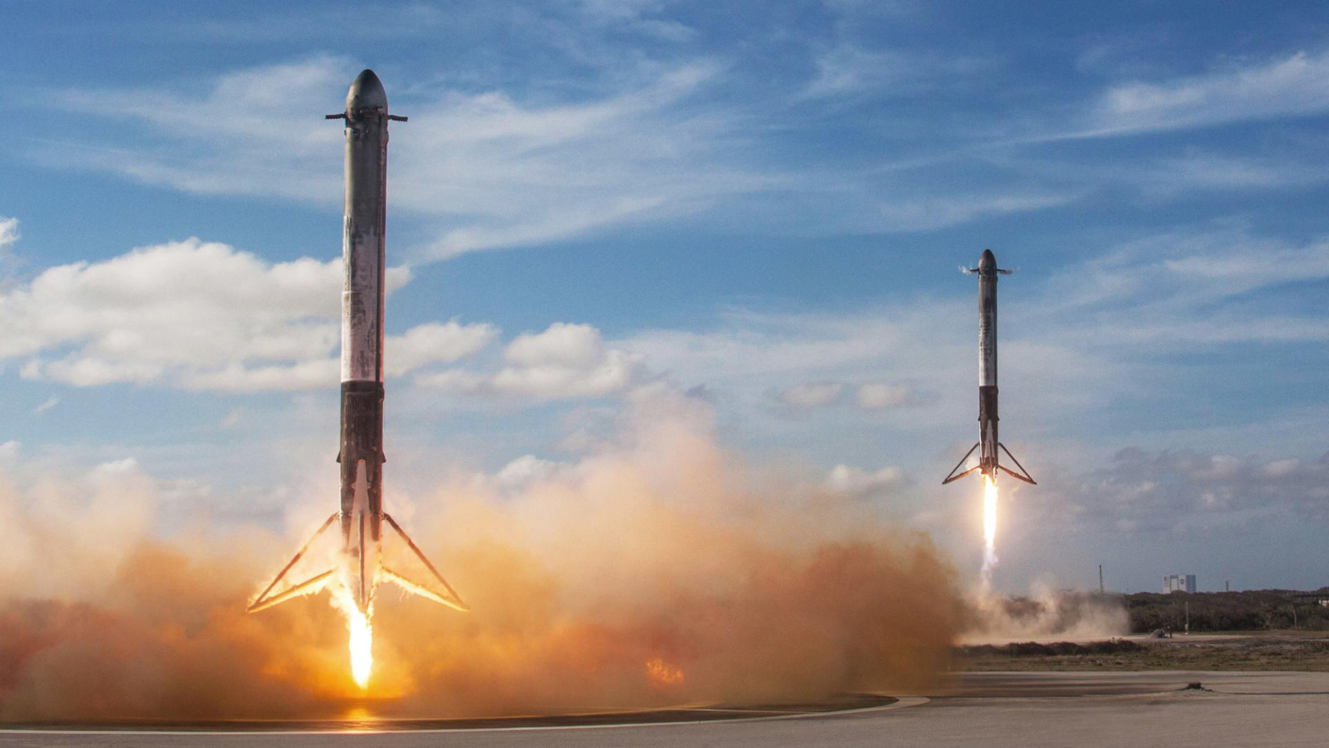 Download Spacex Wallpaper, HD ...