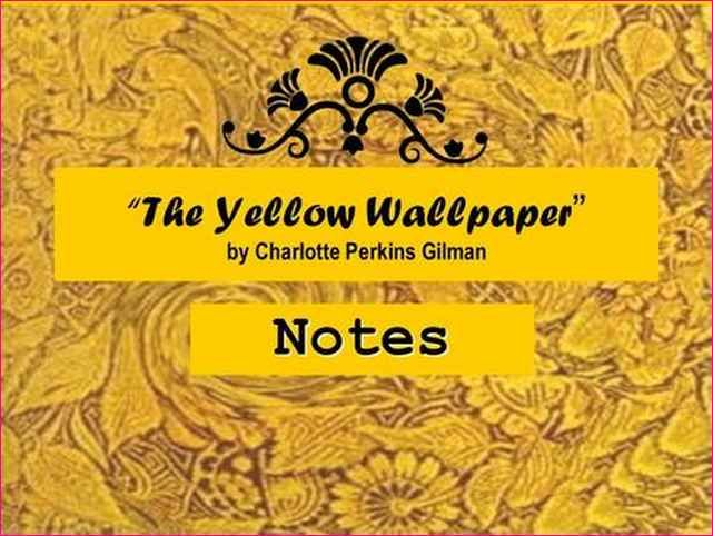 Download Yellow Wallpaper Pdf Hd Backgrounds Download Itlcat