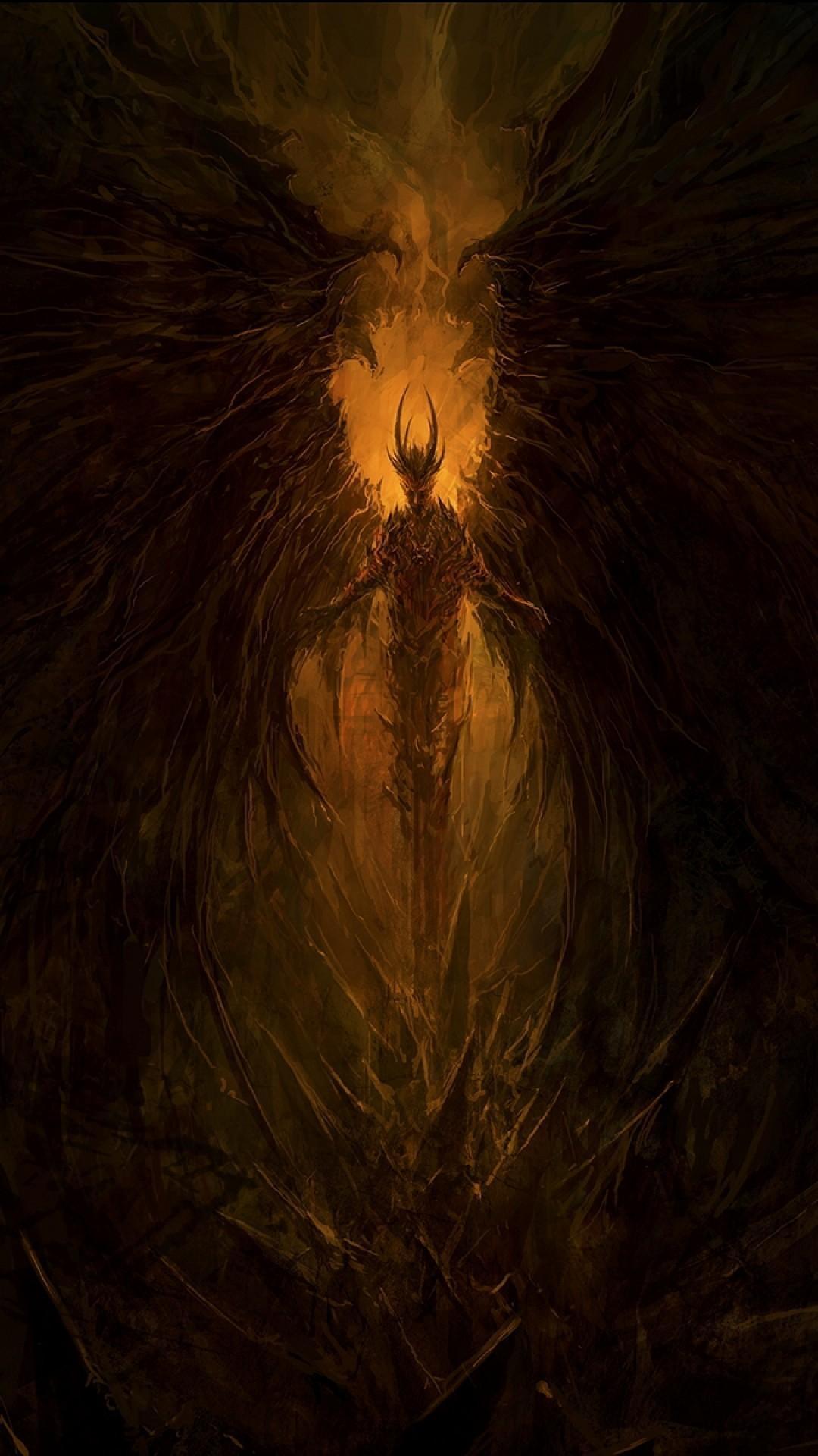 Download Satanic Wallpaper Hd Backgrounds Download Itlcat