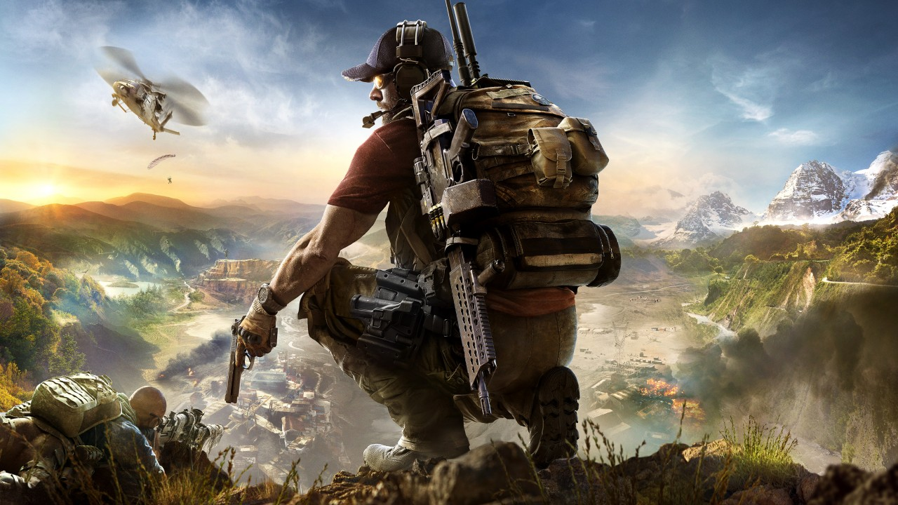 Download Hd Gaming Wallpapers, HD Backgrounds Download - itl.cat