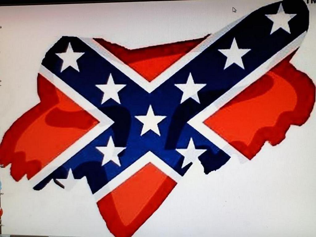 Download Rebel Flag Wallpaper Hd Backgrounds Download Itl Cat