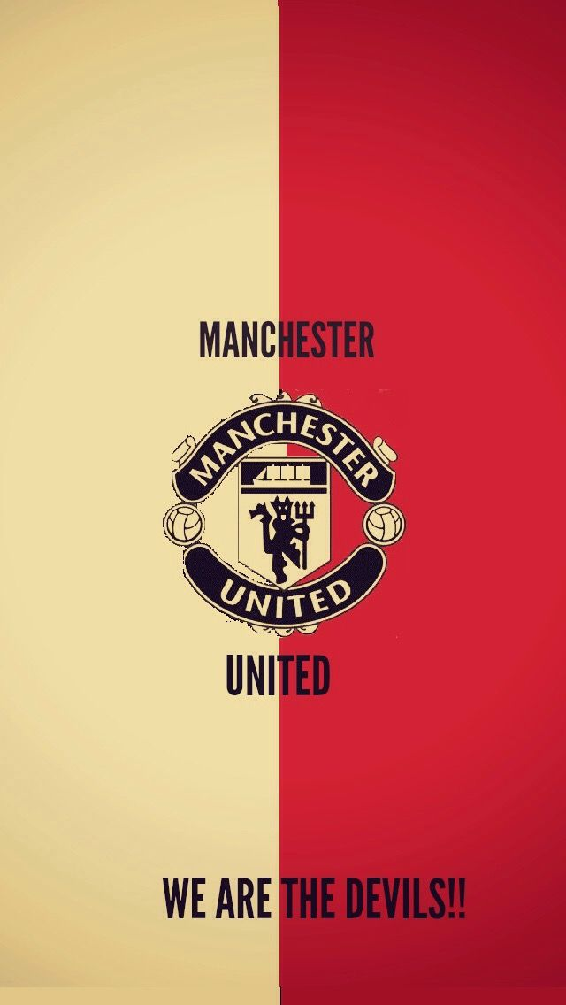 Download Manchester United Wallpaper Hd Backgrounds Download Itl Cat