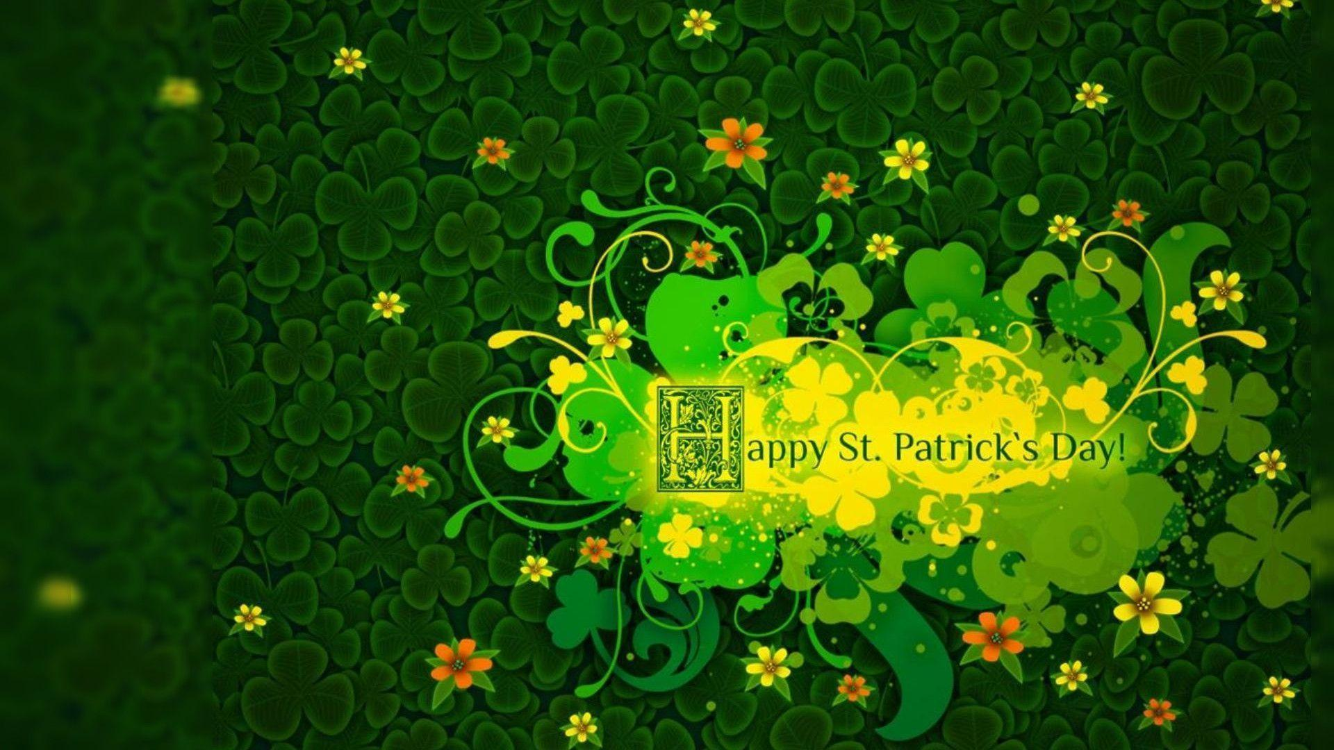 Download St Patricks Day Wallpaper Hd Backgrounds Download