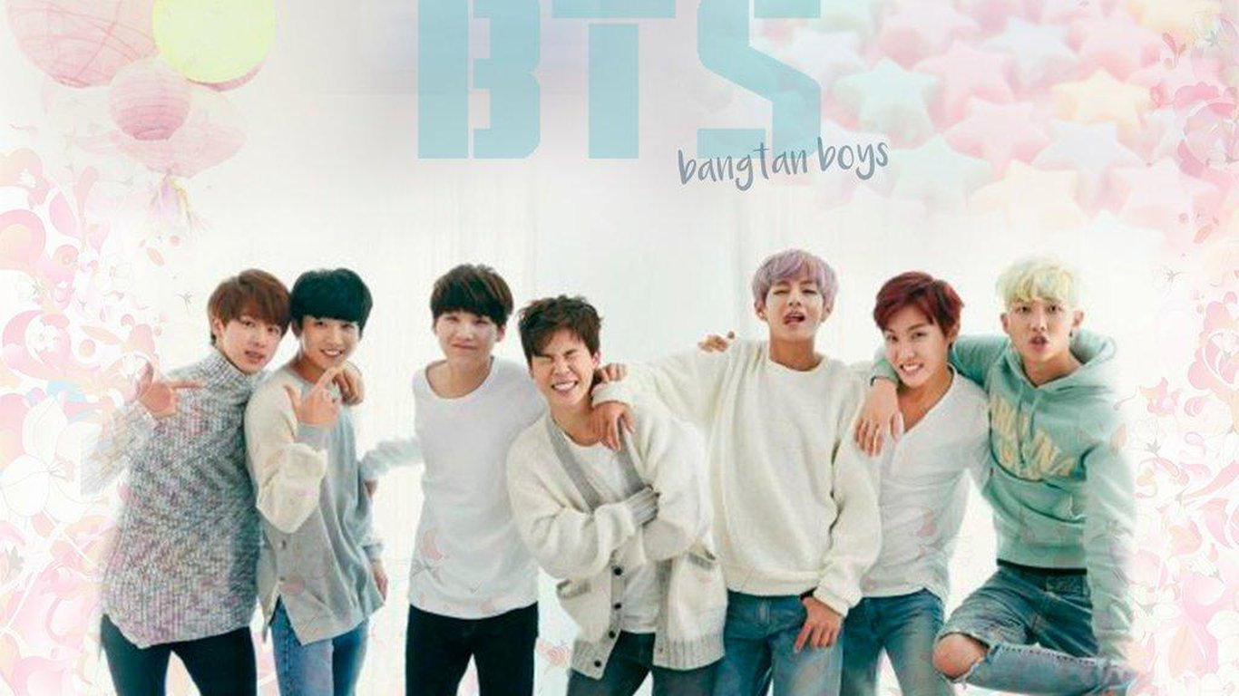 Download Bts Laptop Wallpaper Hd Backgrounds Download Itl Cat