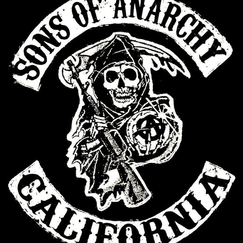 Download Sons Of Anarchy Wallpaper Hd Backgrounds Download