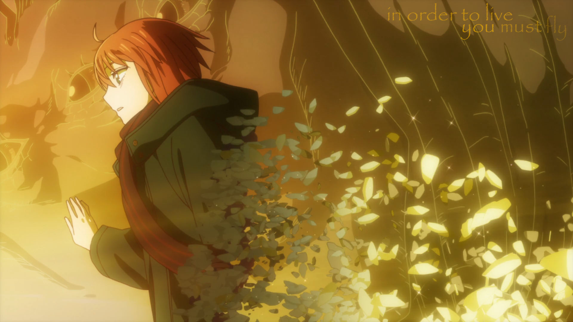 Download Ancient Magus Bride Wallpaper Hd Backgrounds