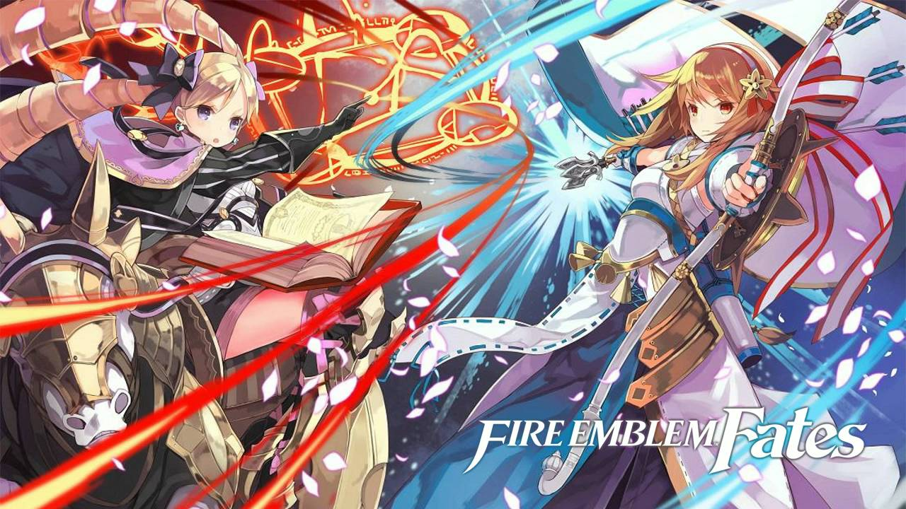 Download Fire Emblem Fates Wallpaper Hd Backgrounds Download
