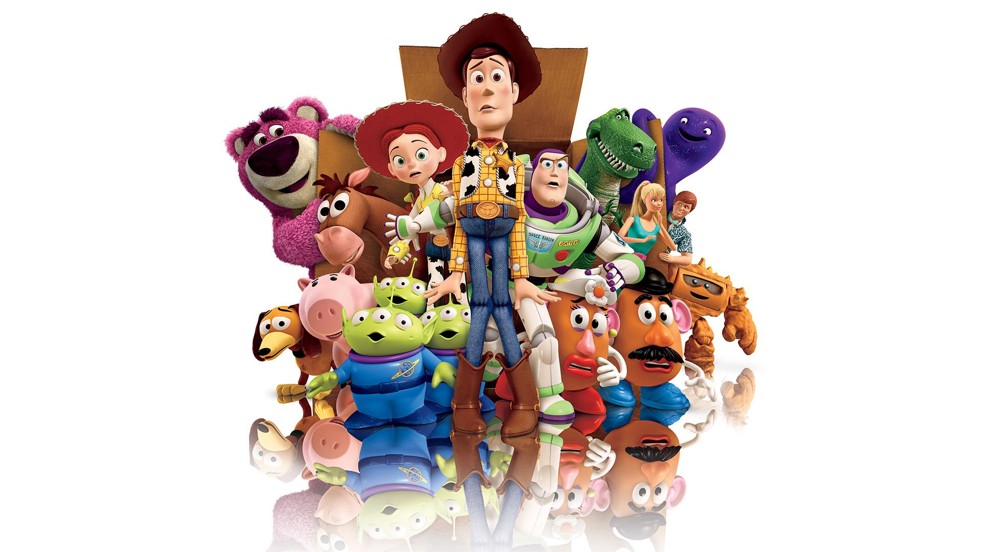 Download Toy Story Wallpaper Hd Backgrounds Download Itlcat