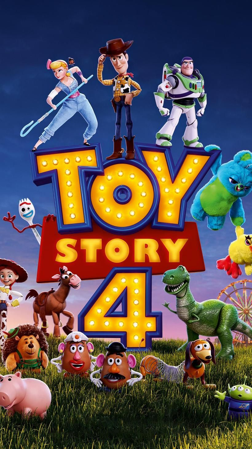 Download Toy Story Wallpaper Hd Backgrounds Download Itl Cat
