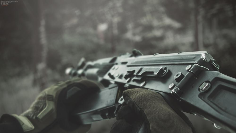 Download Escape From Tarkov Wallpaper Hd Backgrounds