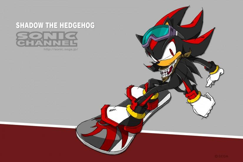 Download Shadow The Hedgehog Wallpaper Hd Backgrounds