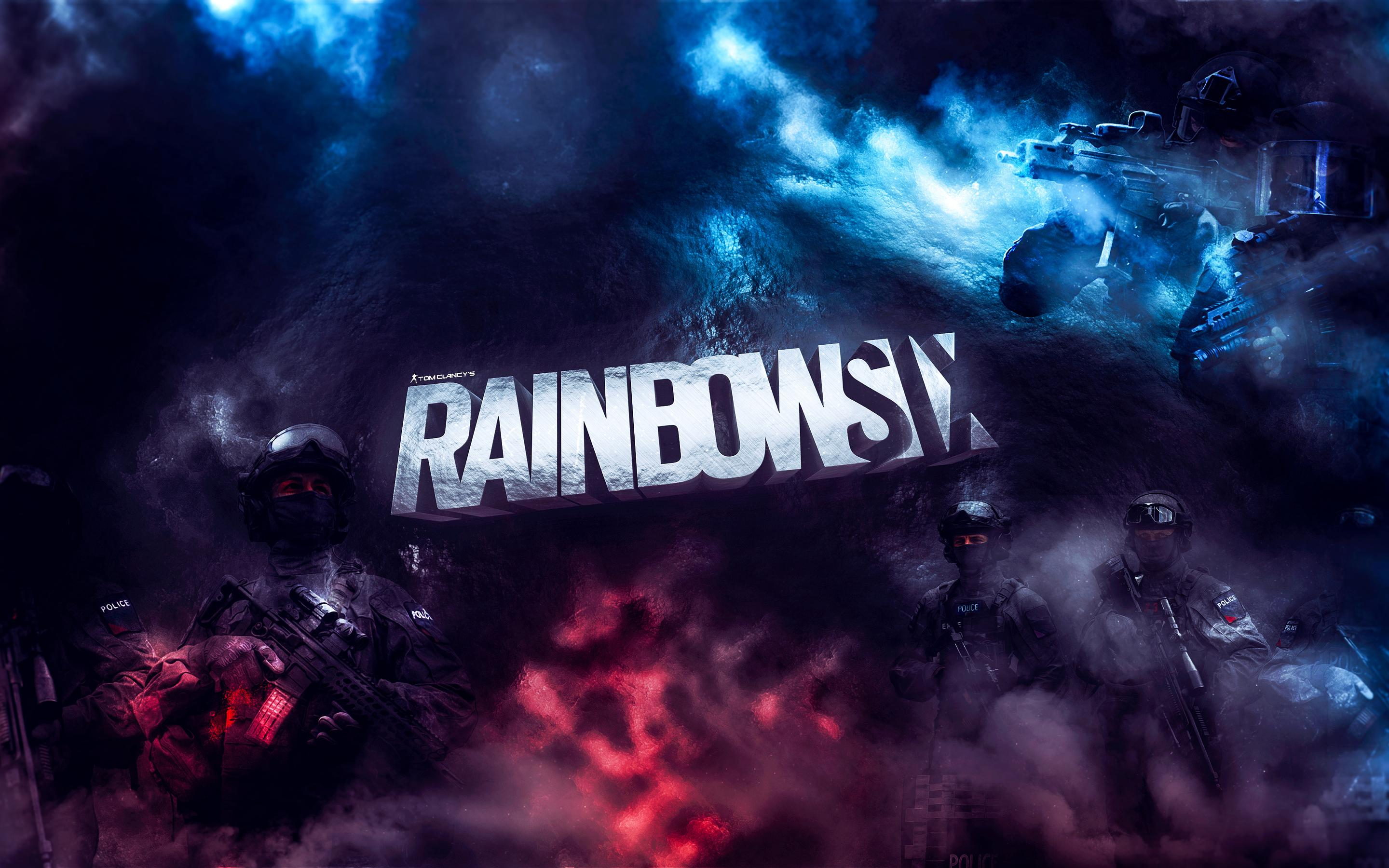Download Rainbow Six Wallpaper Hd Backgrounds Download