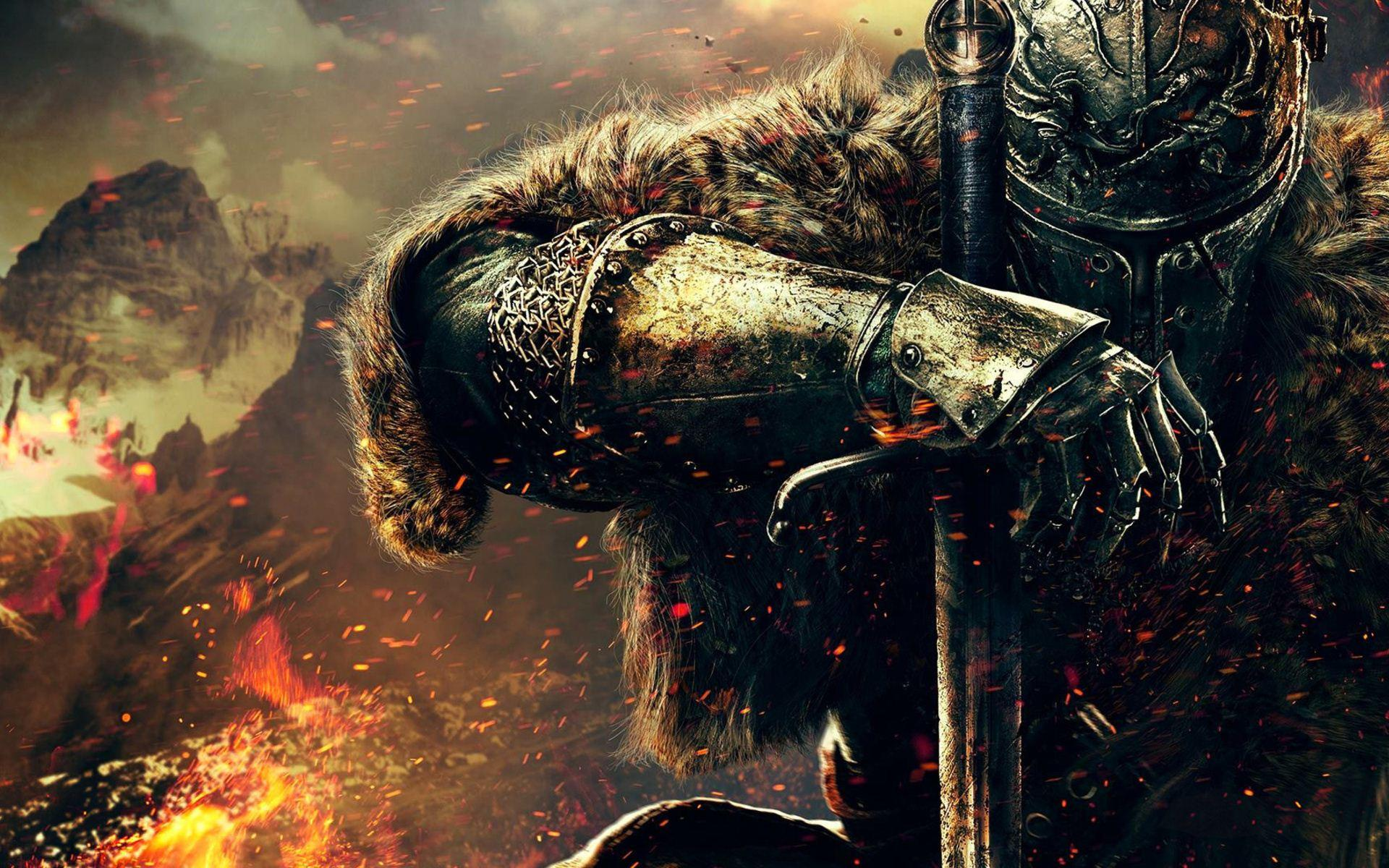 Download Dark Souls Wallpapers Hd Backgrounds Download