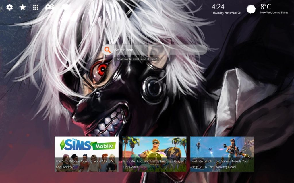 Download Tokyo Ghoul Android Wallpaper Hd Backgrounds
