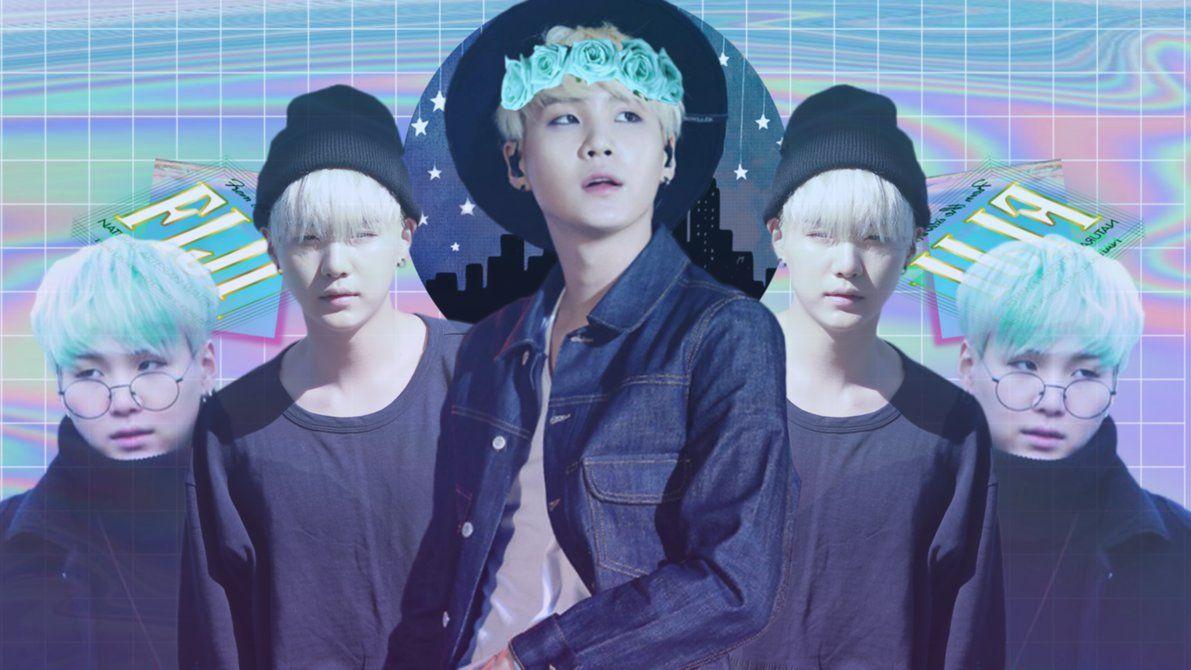 Download Min Yoongi Wallpaper Desktop Hd Backgrounds