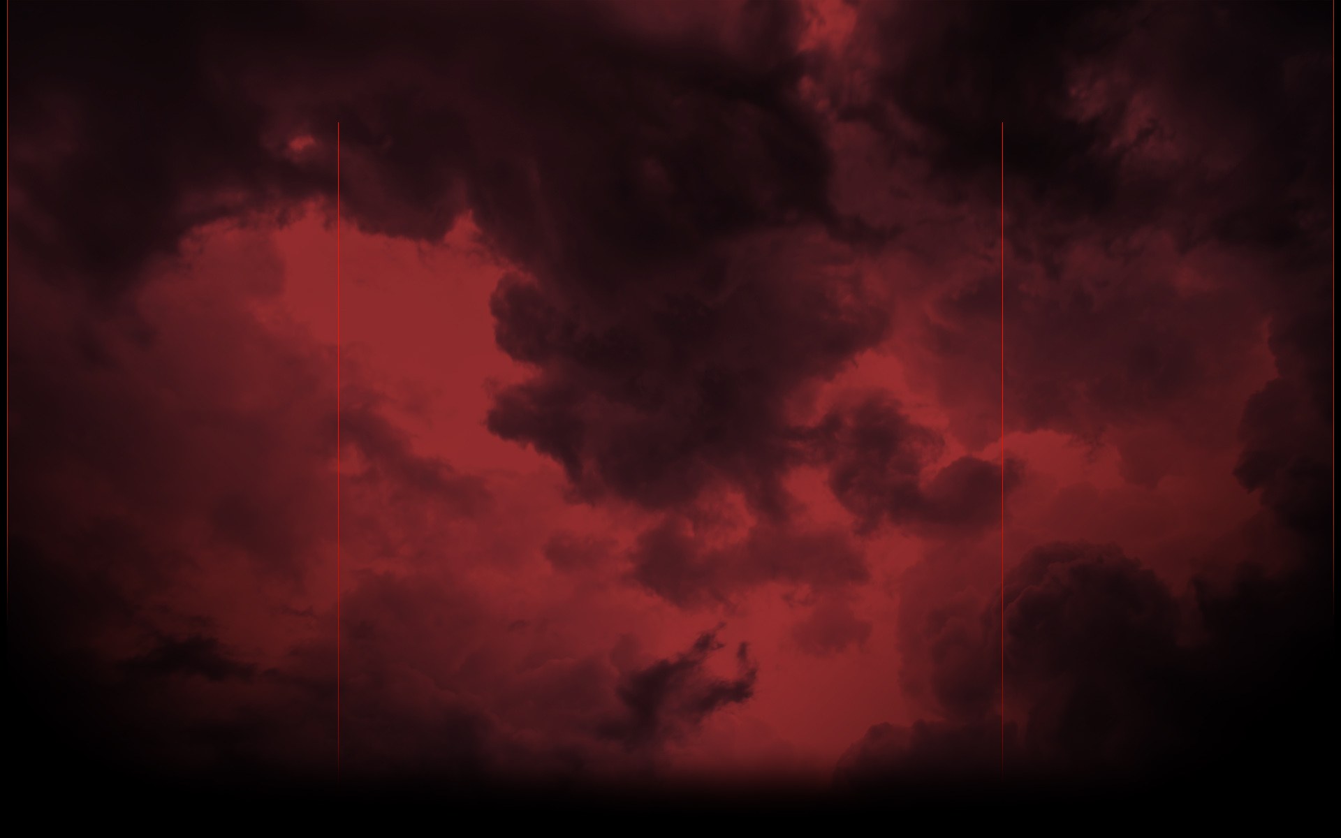 Download Red Clouds Wallpaper Hd Backgrounds Download Itl Cat