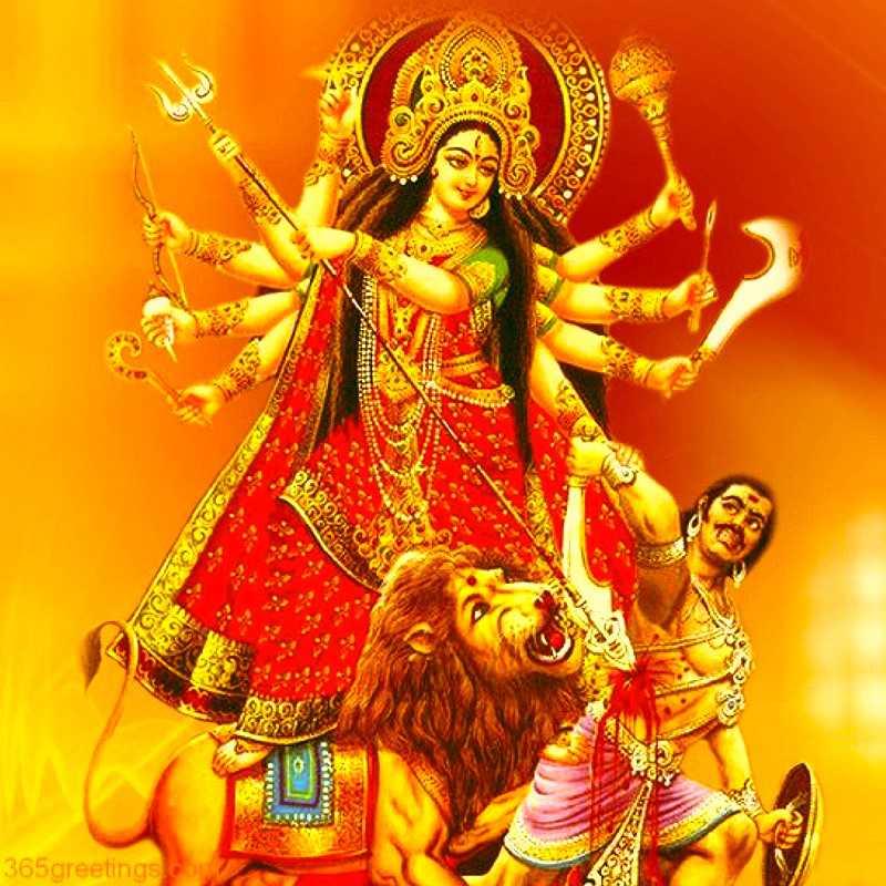 Download Durga Ji Hd Wallpaper Download Hd Backgrounds Download Itl Cat