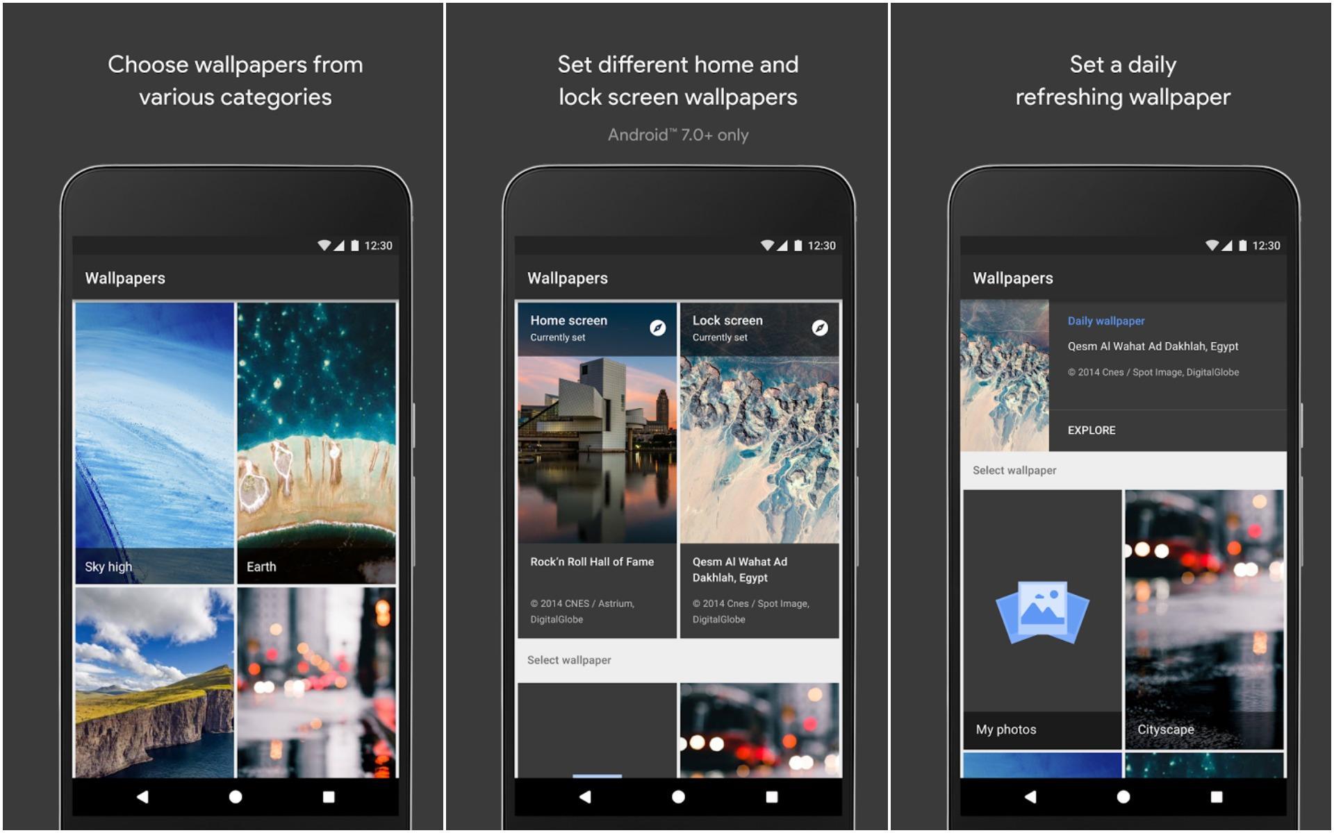 Download Wallpaper App Hd Backgrounds Download Itlcat