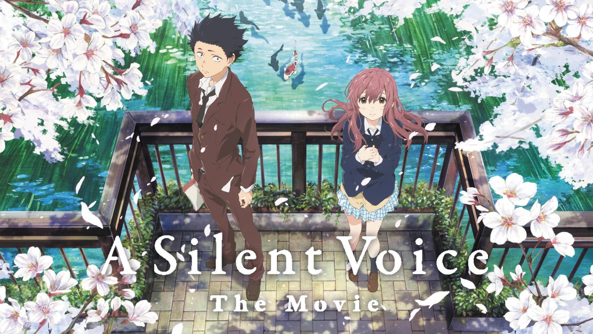 Download A Silent Voice Wallpaper, HD Backgrounds Download ...