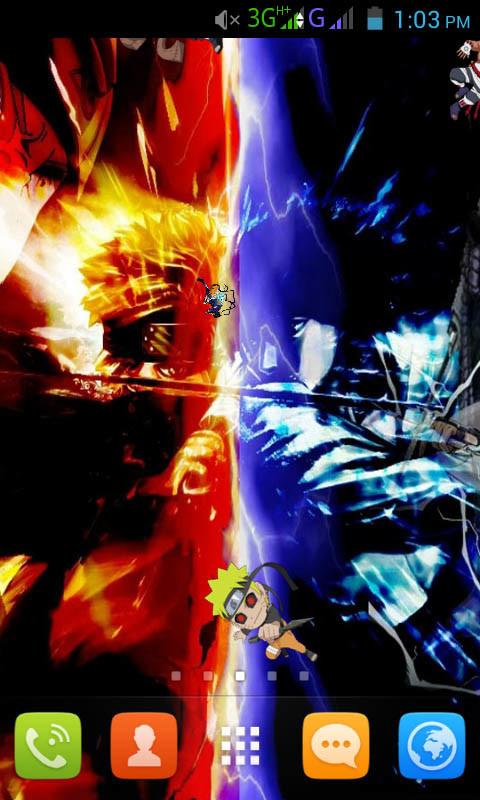 Download Naruto And Sasuke Wallpaper Hd Backgrounds