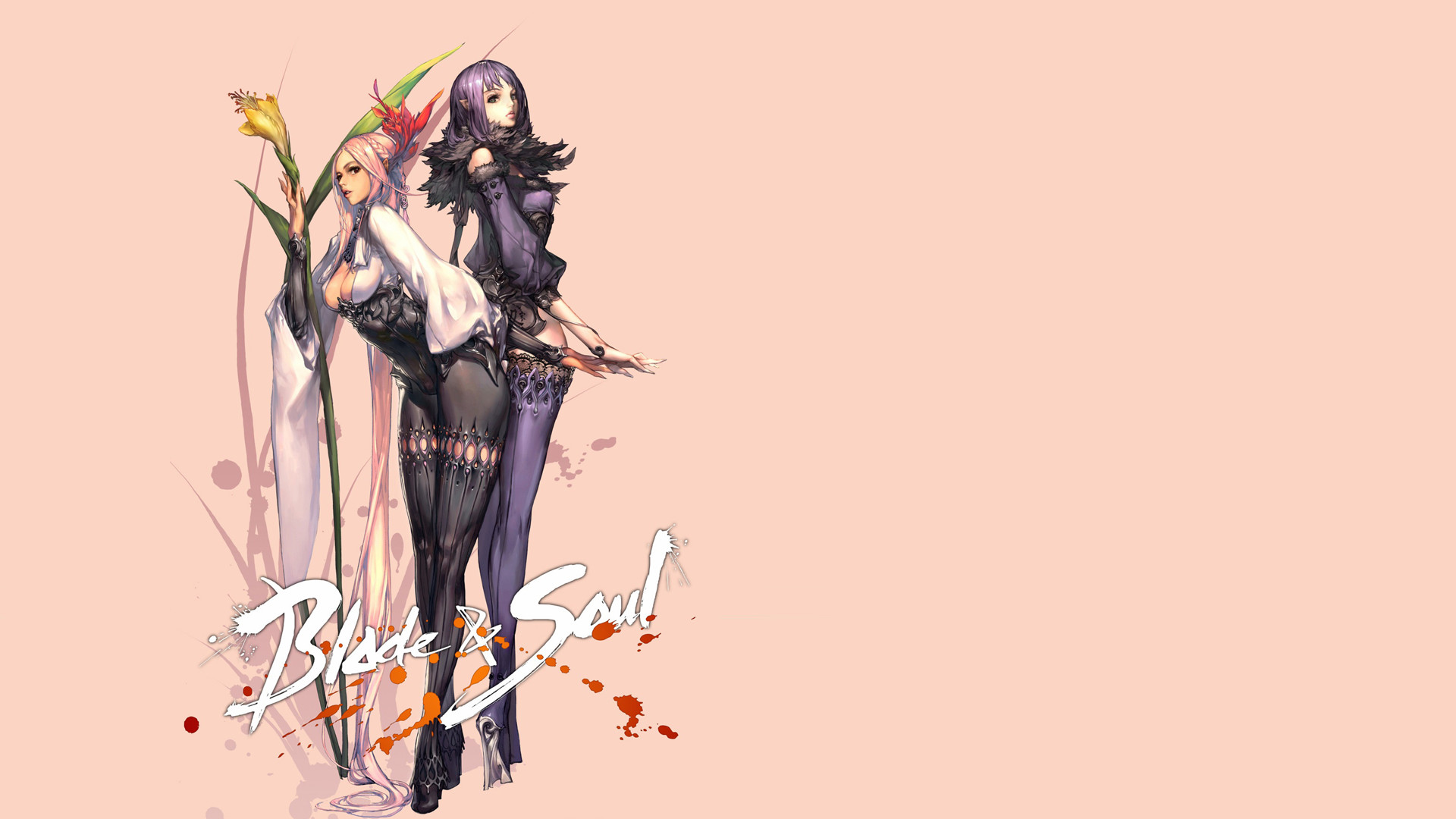 Download Blade And Soul Wallpaper Hd Backgrounds Download