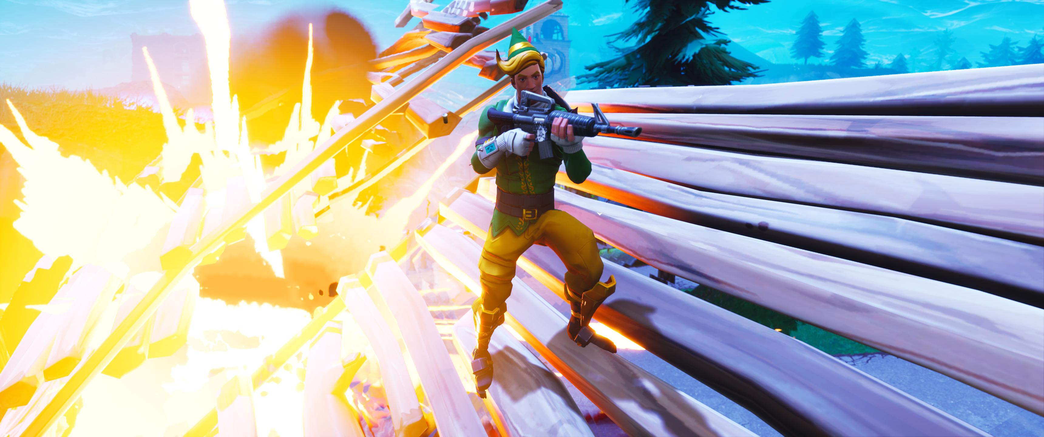 Download Fortnite Battle Royale Wallpaper Hd Backgrounds Download Itl Cat