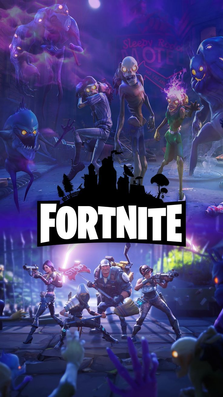 Download Fortnite Battle Royale Wallpaper Hd Backgrounds Download Itl Cat
