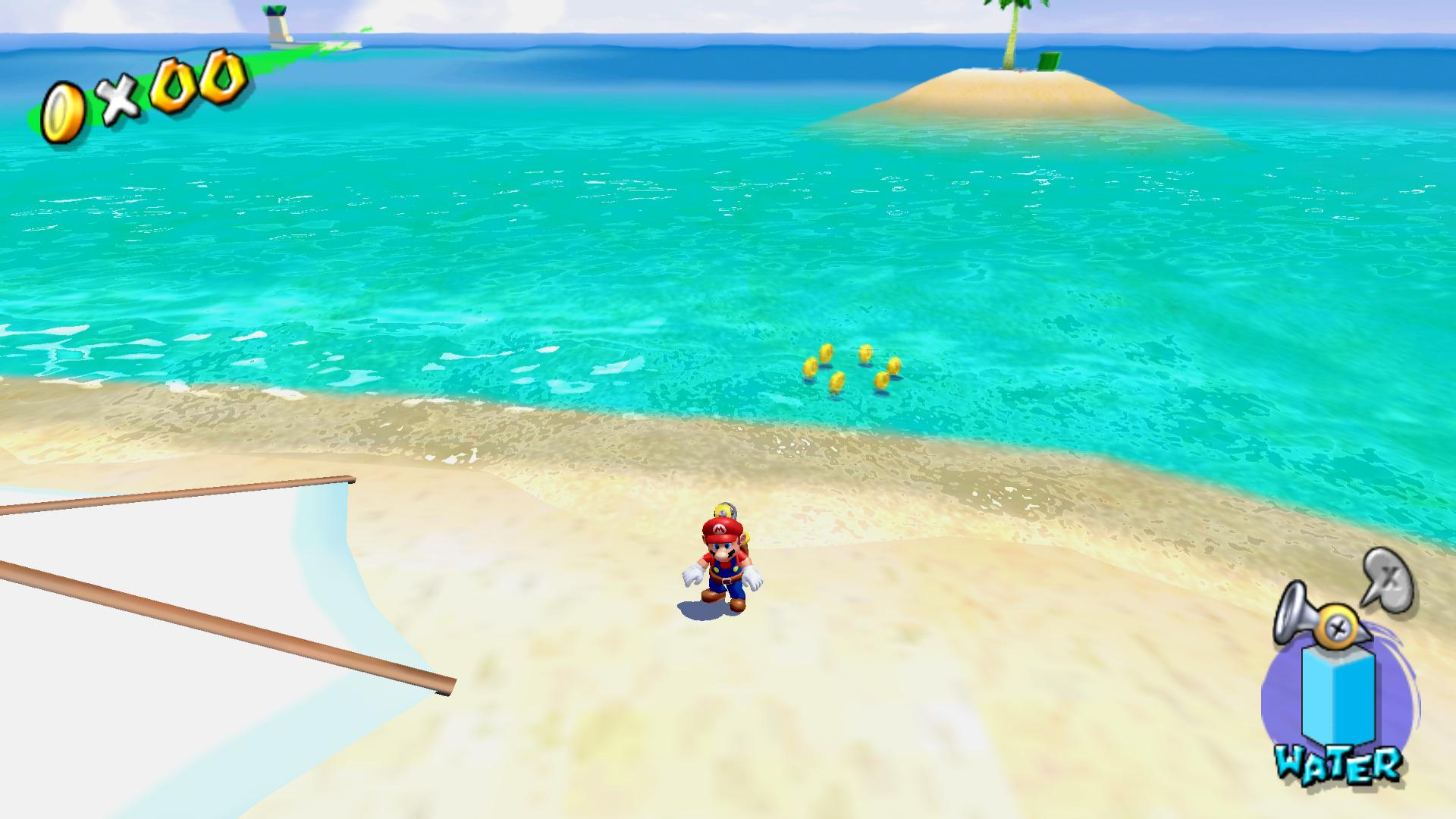 Download Super Mario Sunshine Wallpaper Hd Backgrounds Download