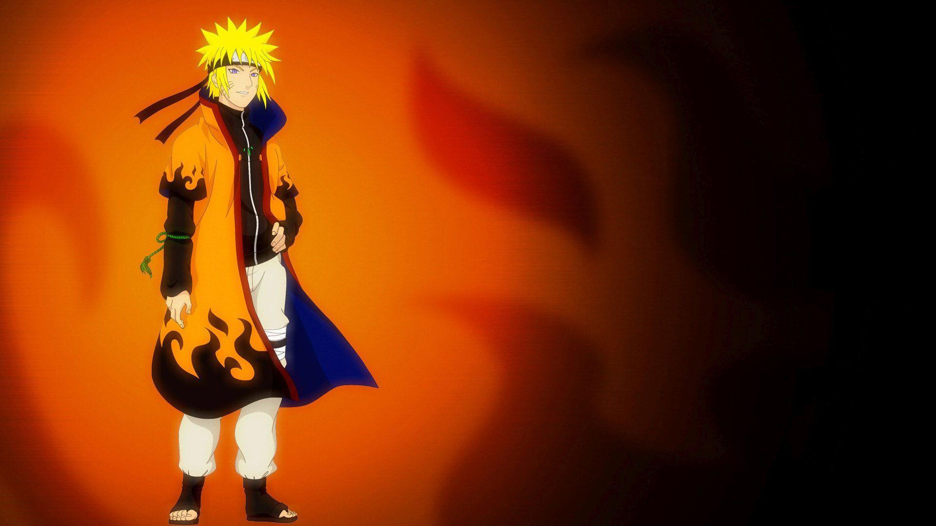 Download Naruto Desktop Wallpaper HD Backgrounds Download