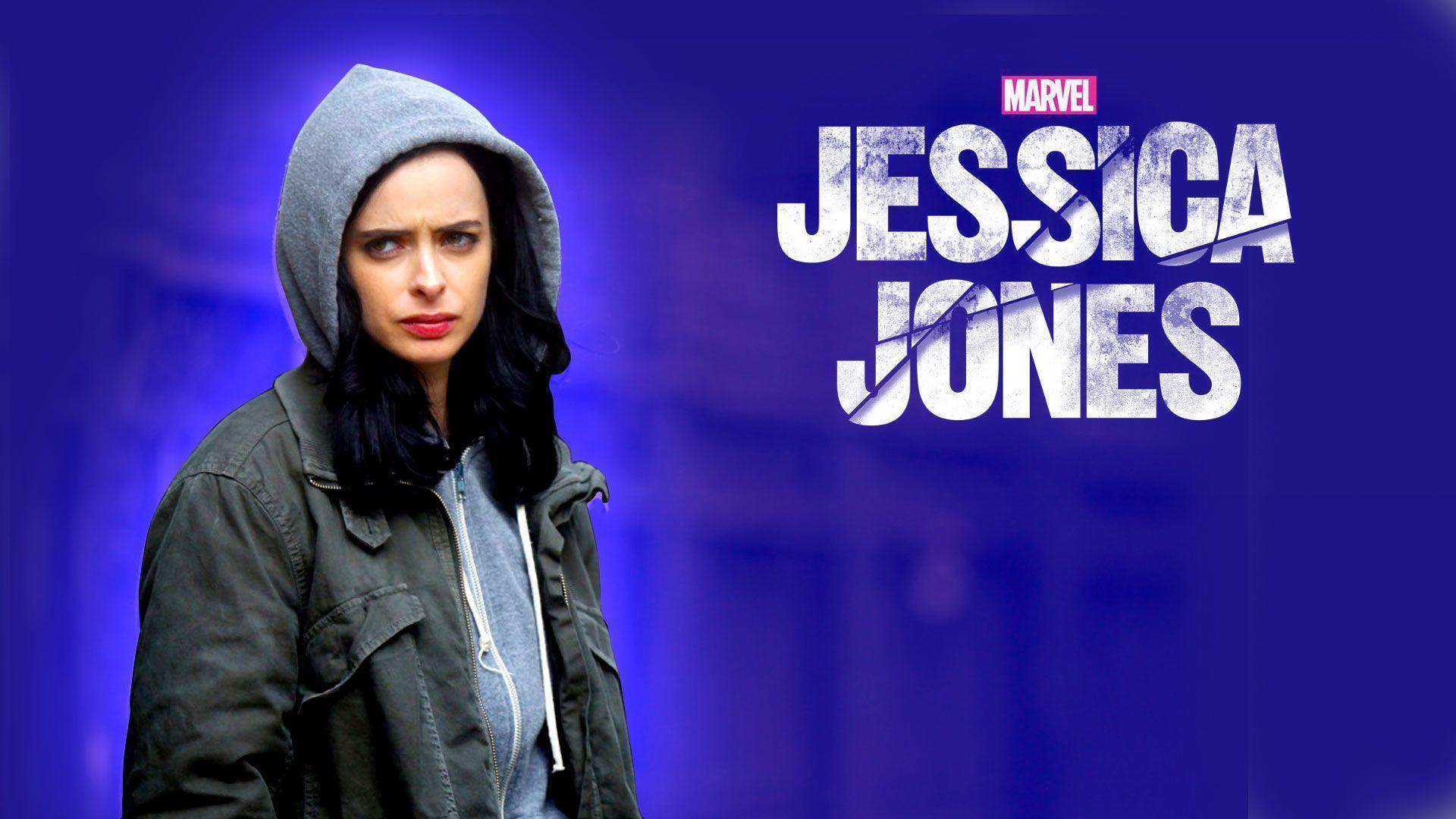 Download Jessica Jones Wallpaper Hd Backgrounds Download