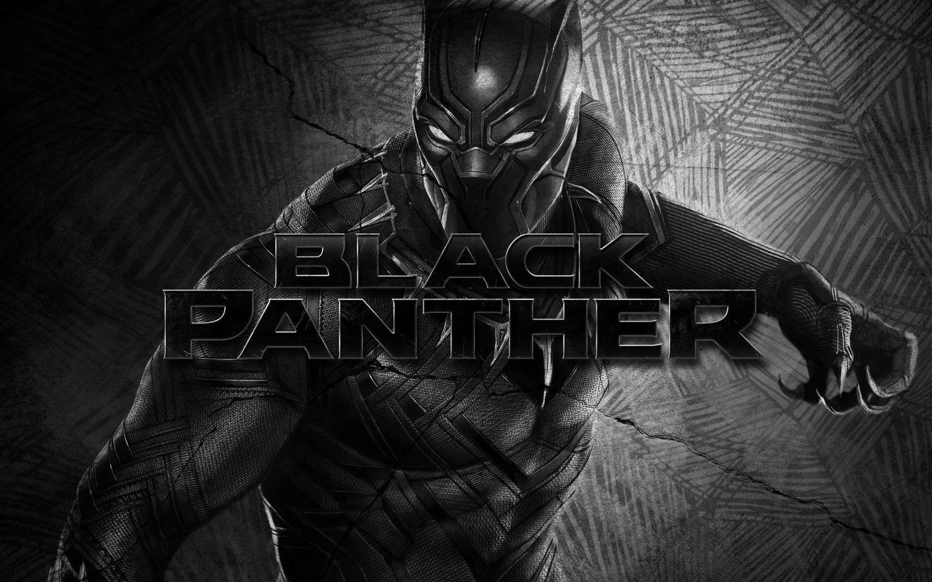 Download Black Panther Movie Wallpaper Hd Backgrounds