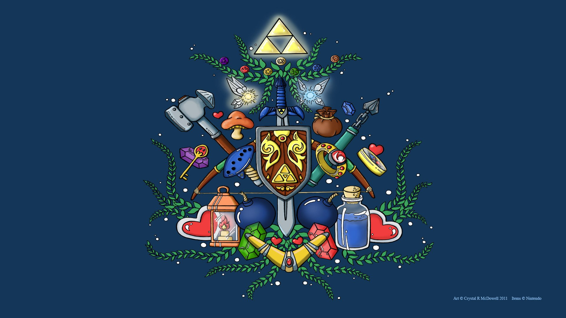 Download Legend Of Zelda Wallpapers Hd Backgrounds Download Itl Cat