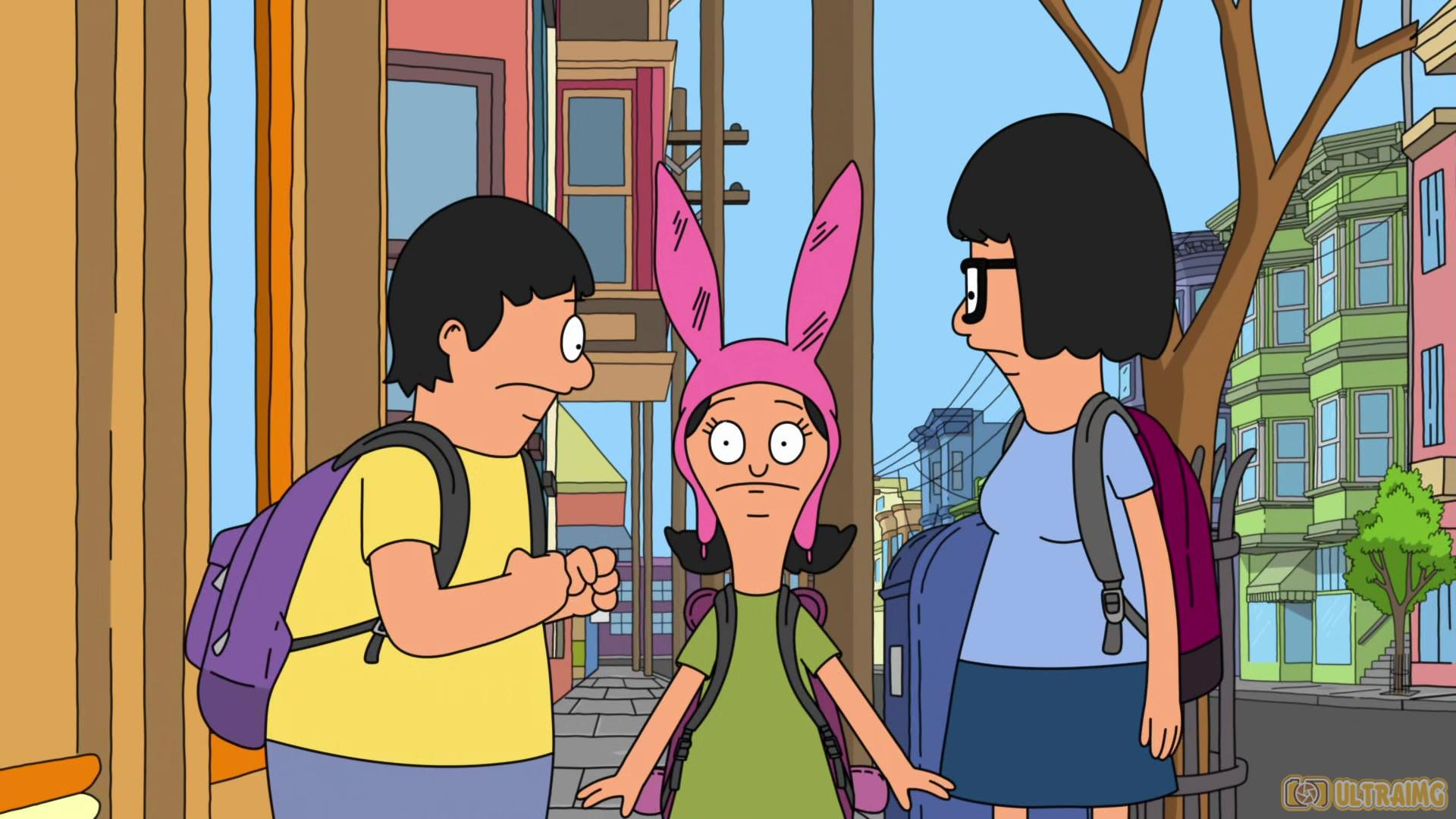 Download Bobs Burgers Wallpaper Hd Backgrounds Download