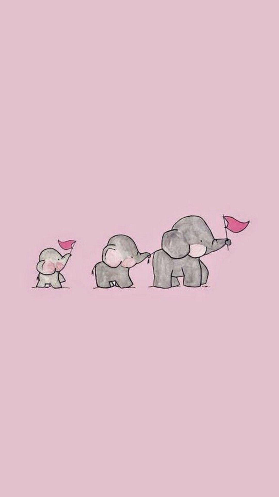 Download Cute Pink Wallpaper HD Backgrounds Download Itlt