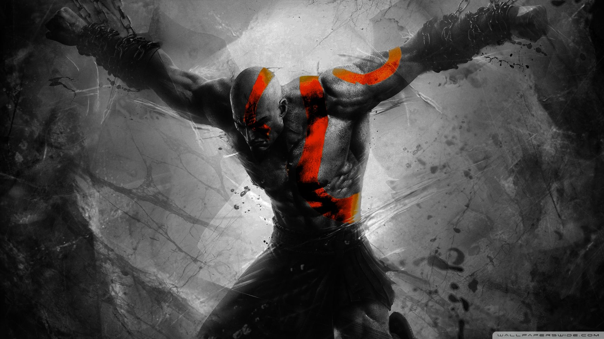 Download God Of War 2018 Wallpaper Hd Backgrounds Download