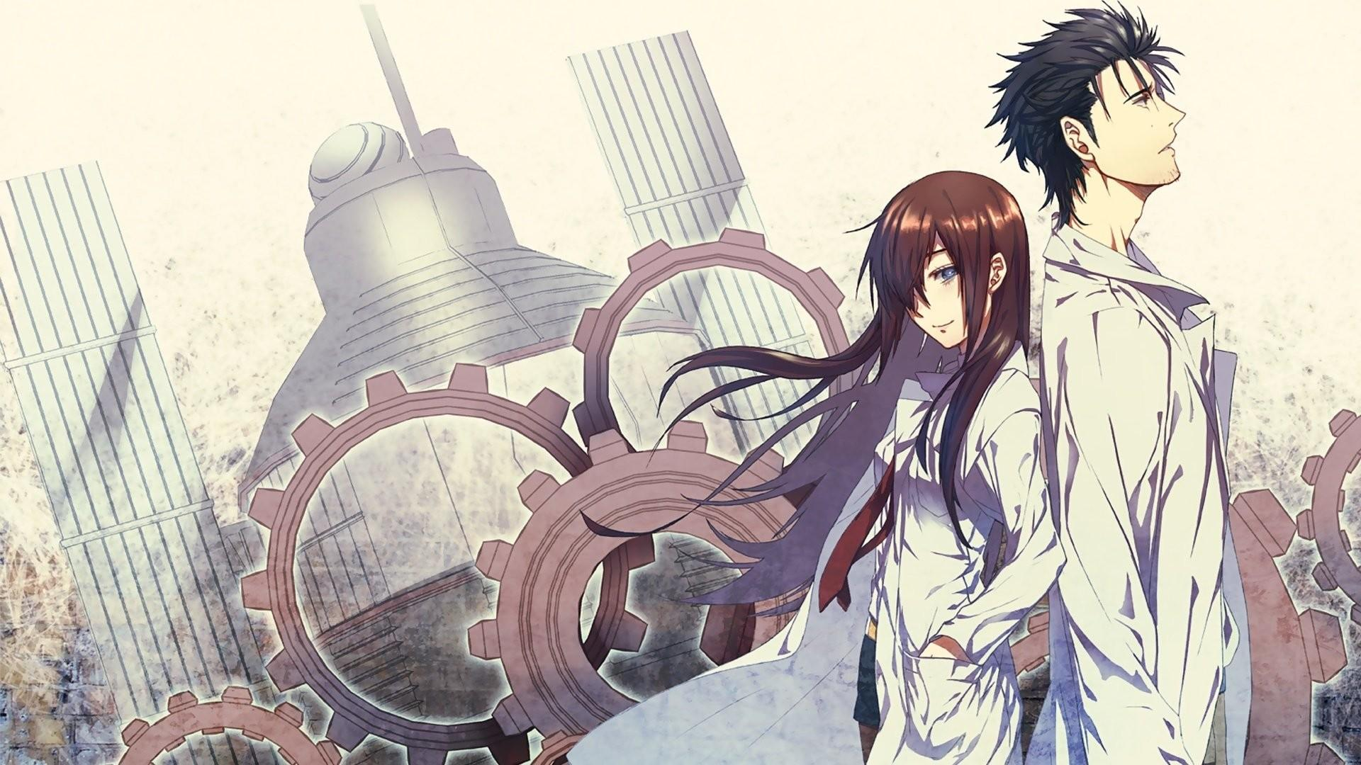 Download Steins Gate Wallpaper Hd Backgrounds Download Itl Cat