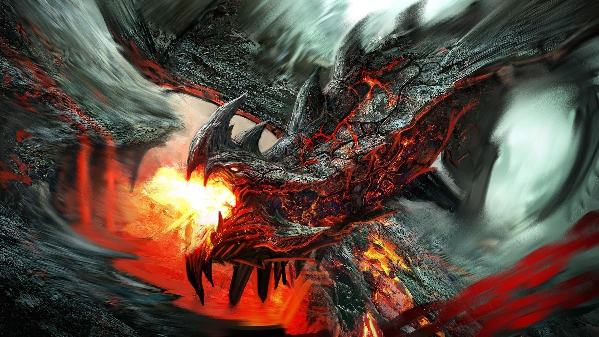 Download Cool Dragon Wallpapers Hd Backgrounds Download