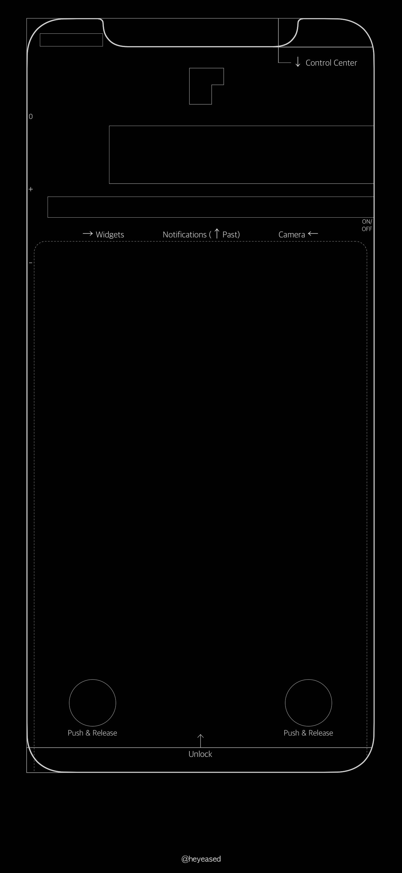 Wallpaper Iphone Aesthetic Dark Total Update
