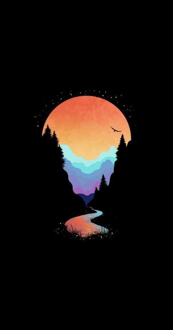 Download Dark Aesthetic Wallpaper Hd Backgrounds Download