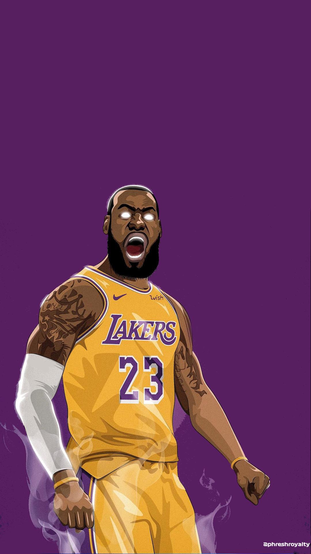 Lebron james wallpaper hd: Iphone Lebron James Animated ...