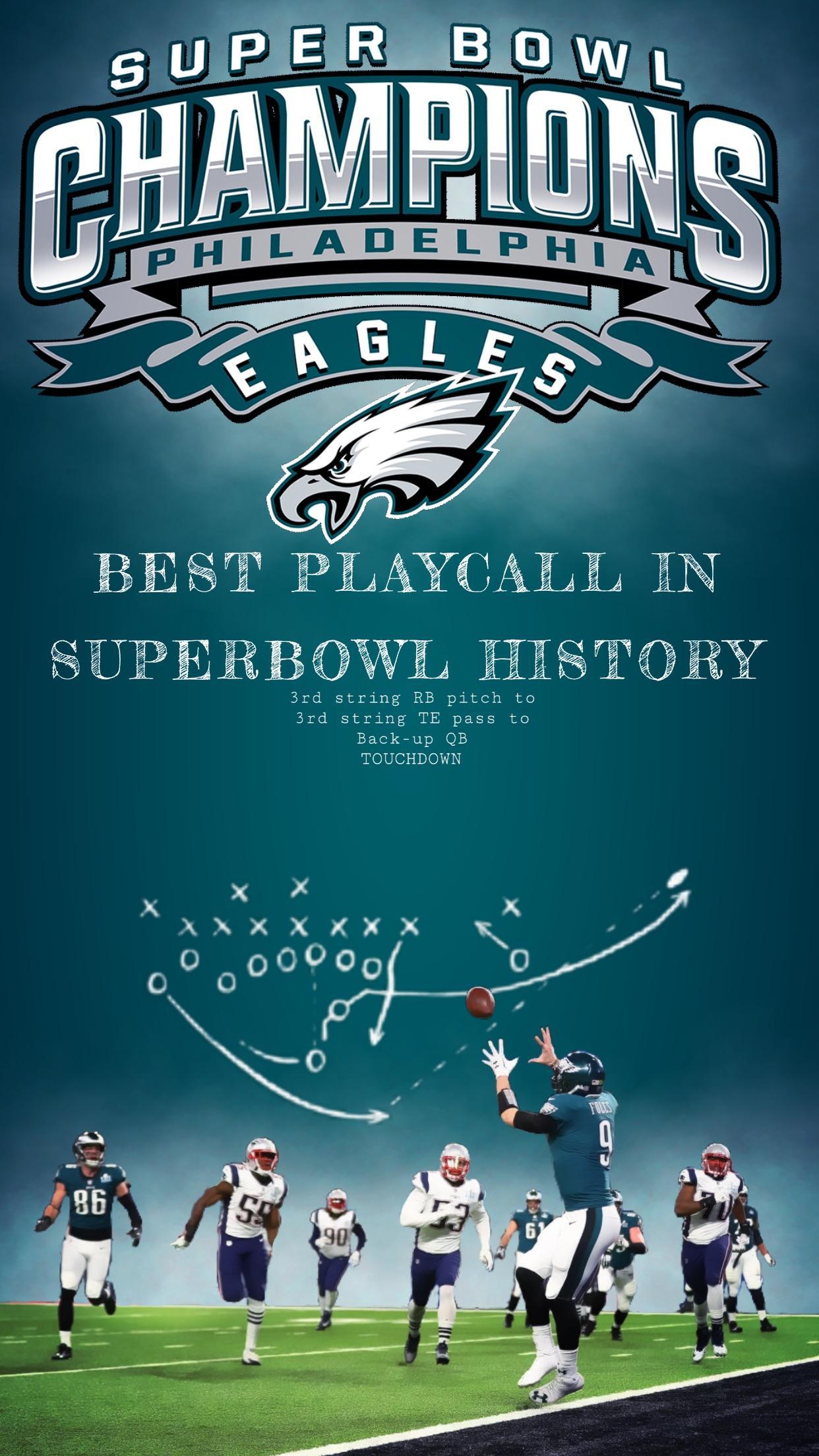 Download Eagles Super Bowl Wallpaper Hd Backgrounds