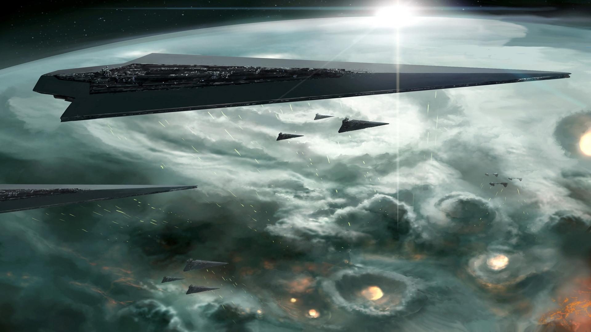 Download Super Star Destroyer Executor Wallpaper Hd Backgrounds Download Itl Cat