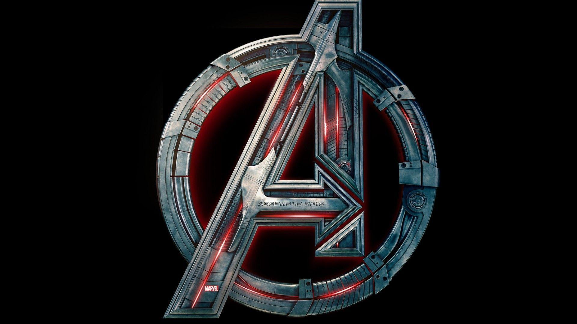 Download Avenger Logo Wallpaper Hd Backgrounds Download