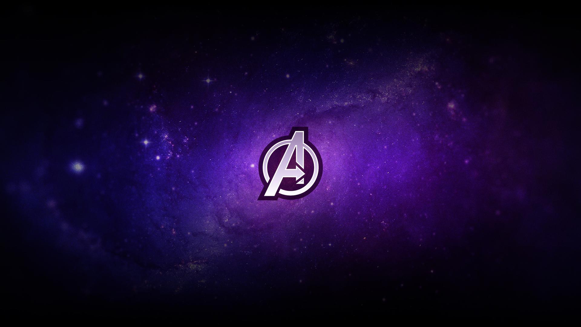 Download Avenger Logo Wallpaper Hd Backgrounds Download